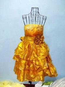 Wedding dress - lfzj-001
