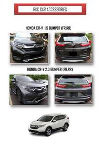Honda cr-v modulo bumper