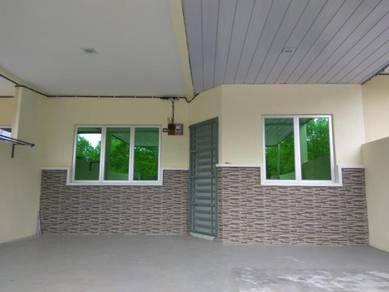 Safia Inn Homestay Simpang Ampat, Bukit Tambun