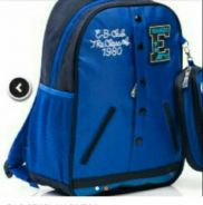 Bag sekolah