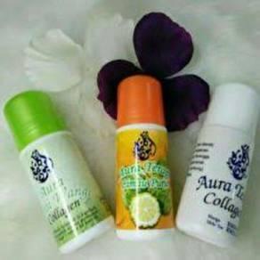 Aura collagen