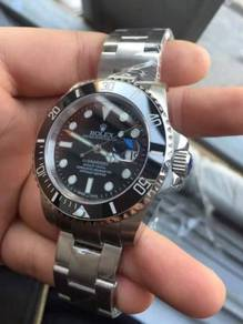 Submariner Ceramic Bezel