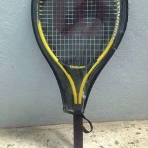 Wilson Match Point Racquet
