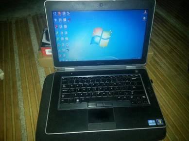 Dell laptop e6430 15.6