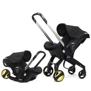 Infant car seat stroller Doona