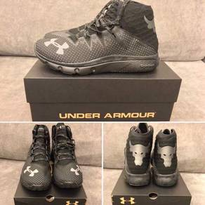 Under Armour Project Rock shoes (limited edition)