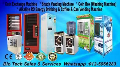 U-317-EI Drinking Water Vending Machine