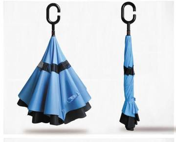 Upside Down Umbrella (latest version)