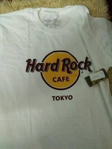 Hardrock Cafe T shirt