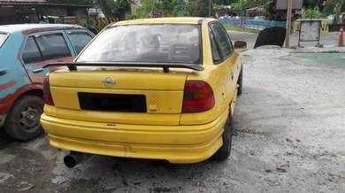 Used Opel Astra for sale