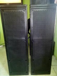 Speaker MEYER SOUND linearray.active