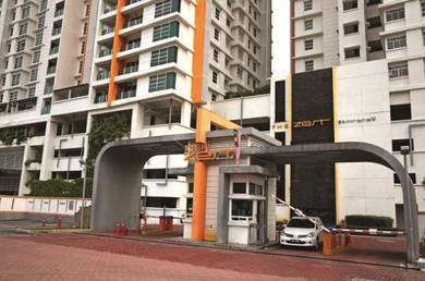 [FREEHOLD,MID FLOOR,BELOW MARKET PRICE] The Zest Condo for sale 3R2B