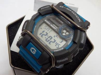 Casio Gshock Original GD-400-2