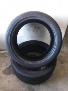 Continental Tyre CS5 295/35/21
