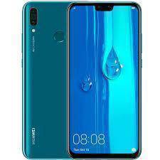 HUAWEI Y9 (2019) (4GB RAM | 64GB ROM) MYset