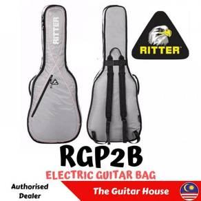 Ritter Performance Electric Bass Guitar Bag RGP2B