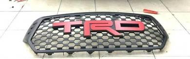 Toyota Hilux Revo Rocco LE TRD front grill