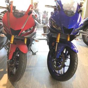 2019 Yamaha YZF-R25 Year End Promotion