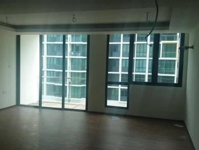 Jazz Apartment at Vivacity Mall, Kuching
