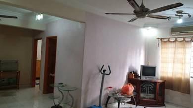 1K DEAL > SALVIA APARTMENT Kota Damansara [ 0% DOWN PAYMENT SCHEME ]