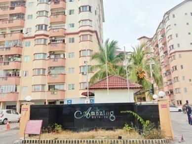 Amazing Height Apartment Kampung Sungai Udang