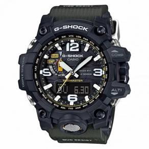 CASIO G-Shock Watch GWG-1000