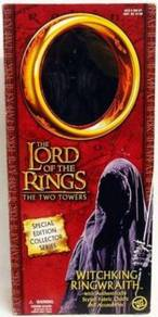 Toy biz 16 the lord of the rings - the two towers