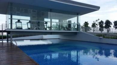 The Wharf Puchong (selling with 1 Year Tenancy)