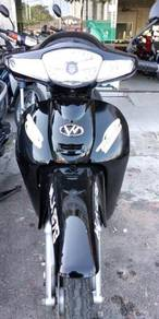 Modenas kriss 100 one careful owner 2006