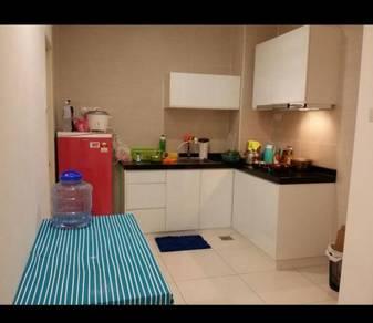 Maxim Residence Condo Taman Connaught Cheras Nearby MRT