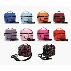Vcool coolerbag 2 compartment