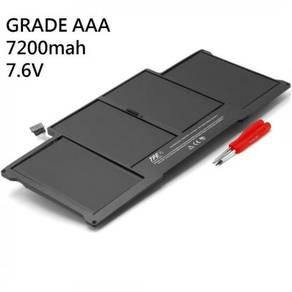 AAA Macbook Air 13 A1405 A1369 A1466 A1377 Battery