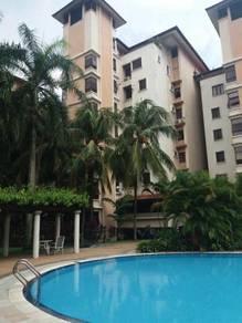 Puteri Palma Condominium 1345 sqft Putrajaya
