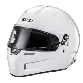 Sparco Air Pro RF-5W FIA Racing Helmet SA2015