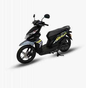 Honda beat - offer low depo - OFFER BEST PRICE