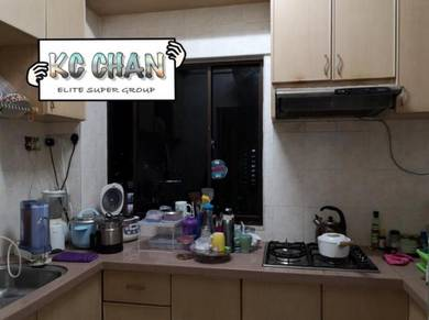 [DEAL] Victoria Heights FULLY FURNISHED & RENO 900sf Bayan Lepas