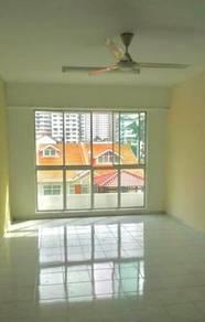 Taman Kang Har Tong Jelutong Refurbished Corner Unit Low Floor RARE