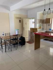 [FULLY FURNISHED] Apartment Taman Cheras Intan, Cheras, Selangor