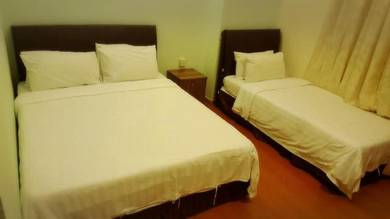 3 ROOMS 14 PAX WiFi HOMESTAY 1B HOTEL GUEST HOUSE