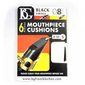 BG A10S Clarinet Mouthpiece Cushions (0.8mm)