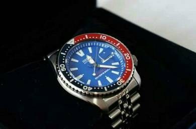 Seiko Automatic Diver's 200m LIMITED EDITION
