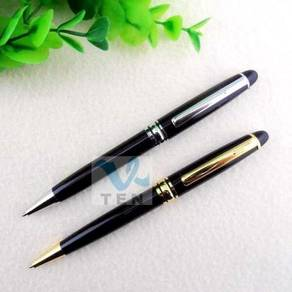 A little Gift Metal Ball Pen RollerPen Twist Pen