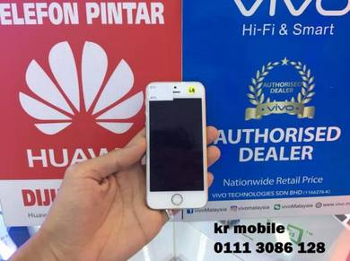 Second iphone 5S -32gb tiptop
