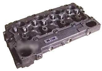Genuine Brand New Excavator part-Cylinder Head