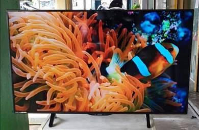 Sharp Tv Aquos Led 50 inch