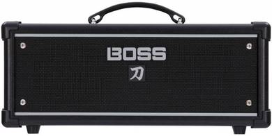 Roland Boss Katana V2 Head Guitar Amp - 100W