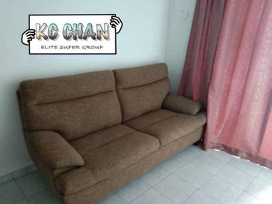 [DEAL] Bukit Jambul Court FULLY FURNISHED & RENO 700sf Bayan Lepas