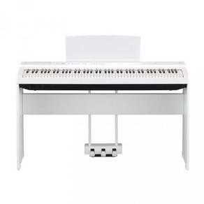 Yamaha P125WH, P-Series Digital Piano
