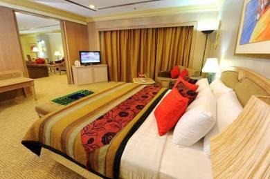 M S Garden Hotel Kuantan