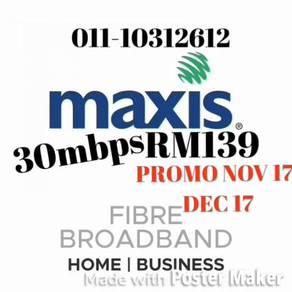 Maxis internet zero downtime